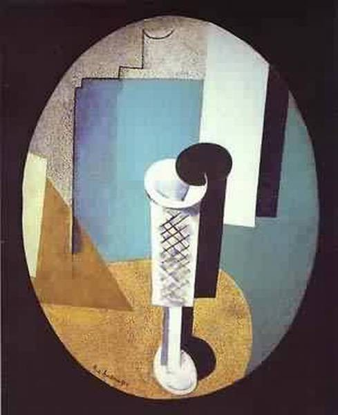 Composition with material objects 1920 xx the russian museum st petersburg russia